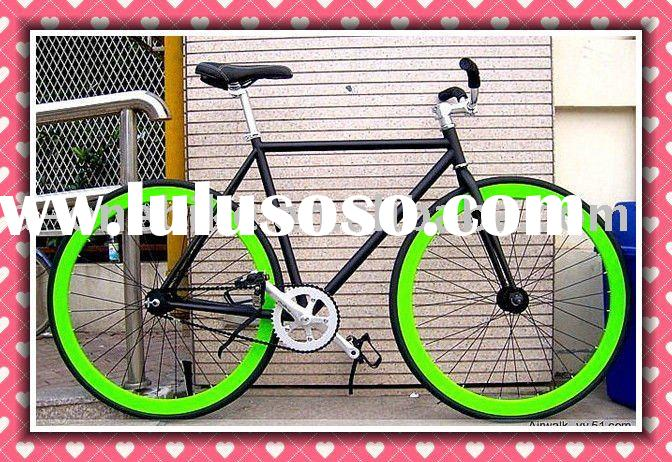 2011 fix gear road bike/mountain bike/city bike
