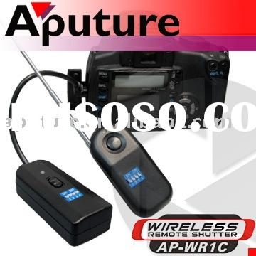 Aputure Wireless remote control switch for DLSR