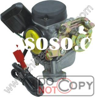 GY6-50/125/150 carburetor/50cc ,motor parts/ CVK parts