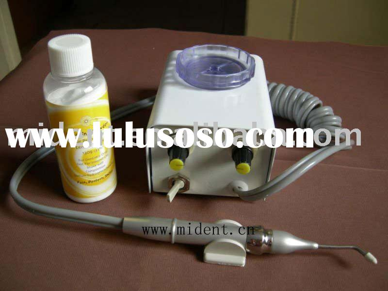 dental polisher machine