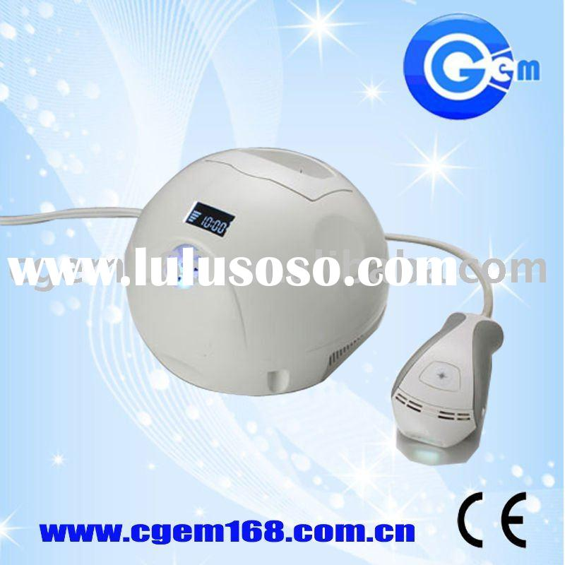 new mini ipl for hair removal and home use