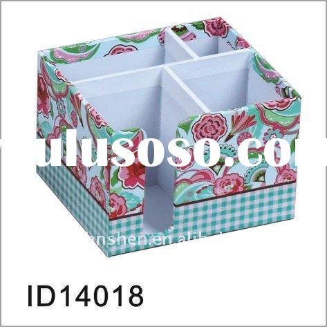 A4 Paper Material Organized Holder