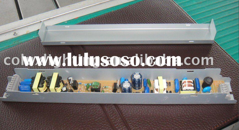 T5 T8 electronic ballast for fluorescent lamp