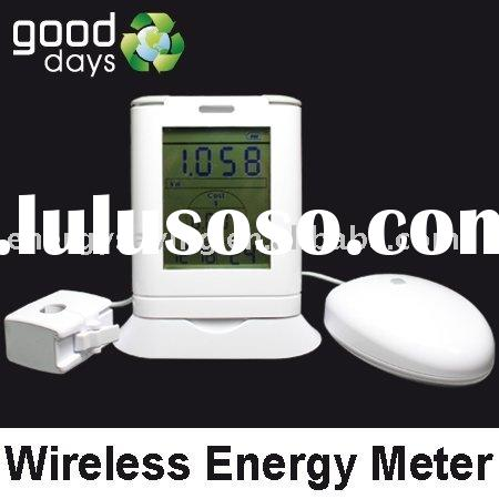 Wireless energy meter - Power meter electricity monitor
