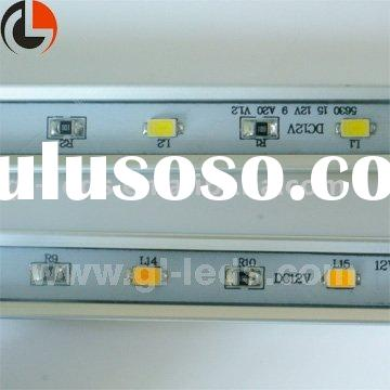 Super Flux led rigid strip lighting Professional Supplier (GL-CA)