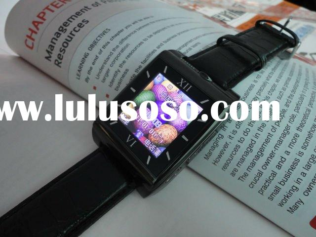 The second classic mobile phone watch after M500 from Australia