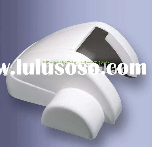 ABS material vacuum forming plastic Disposable dental sleeve/half chair cover/dental unit cover