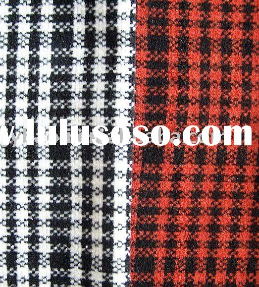 Woven woolen Fabric,wool fabric,grating staple laying down fabric