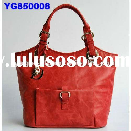 Hottest ladies fashion handbag wholesale