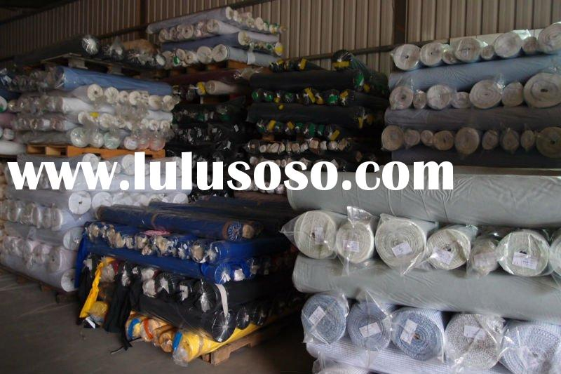 Taiwan good quality 100% Cotton yarn dyed oxford Textile Stocks