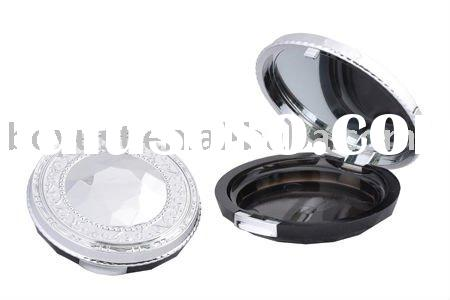 new design cosmetic powder packaging B5015