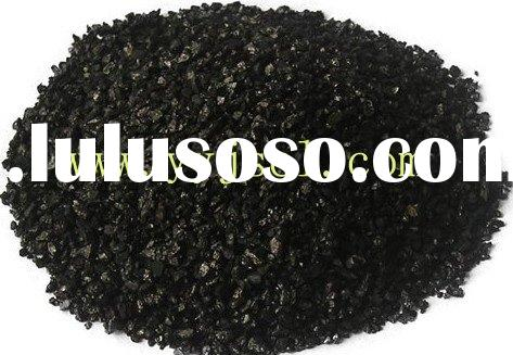 professional supplier Coconut shell based granular activated carbon for Process Water treatment