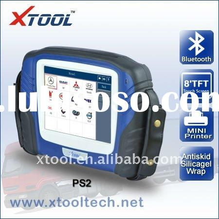 PS2 Heavy Duty ,Iveco Truck Diagnostic Tool with latest software