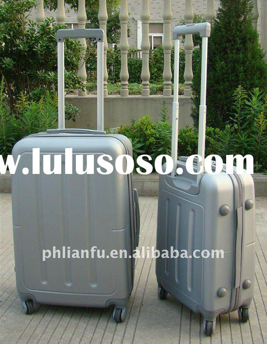 LF8032- 20'' and 24'' abs+pc ITO luggage trolley case/bag