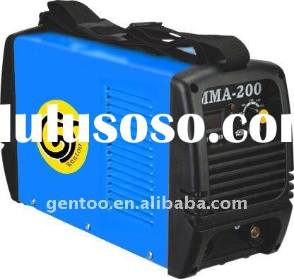 MOS Inverter DC ARC Welding Machine MMA-200