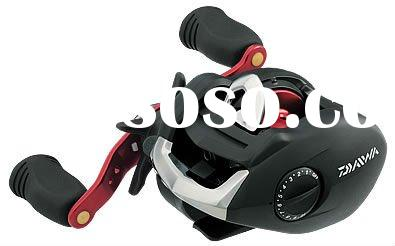 Megaforce with Twitchin' Bar DAIWA fishing reels best fishing reels wholesale
