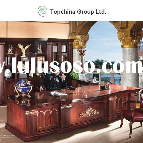 high quality Luxury office table design
