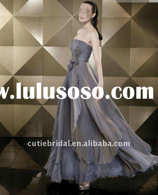italian design evening dress ,evening dresses by designers XQ104