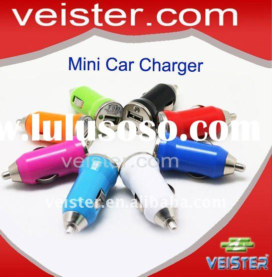 universal Micro USB Mobile Car Charger