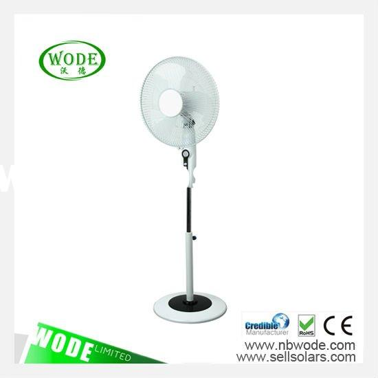3 Speed Stand Fan, High Velocity Fan And Tilting Angle Adjustable With Timer/Stand Fan Parts