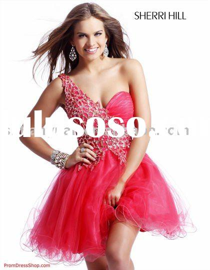 short prom Dresses in Apparel 2011
