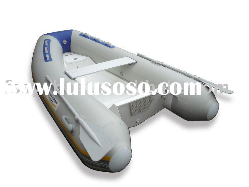 Sell 2.75 meter RIB boat (Rigid inflatable boat)
