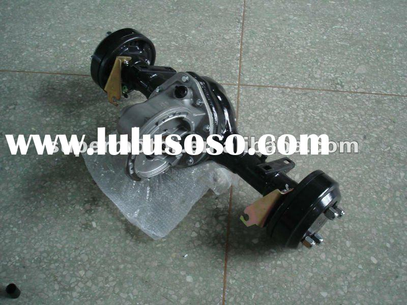 transaxle with dc motor for golf cart,transaxle for golf carts