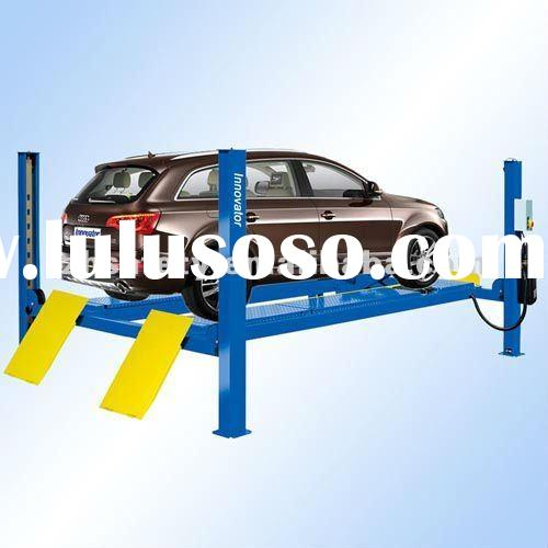 4 post car lift for sale IT8414 used over 50 countries
