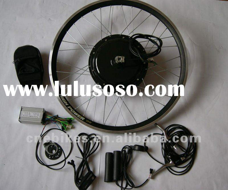 36V 500W front/rear electric bicycle motor kit