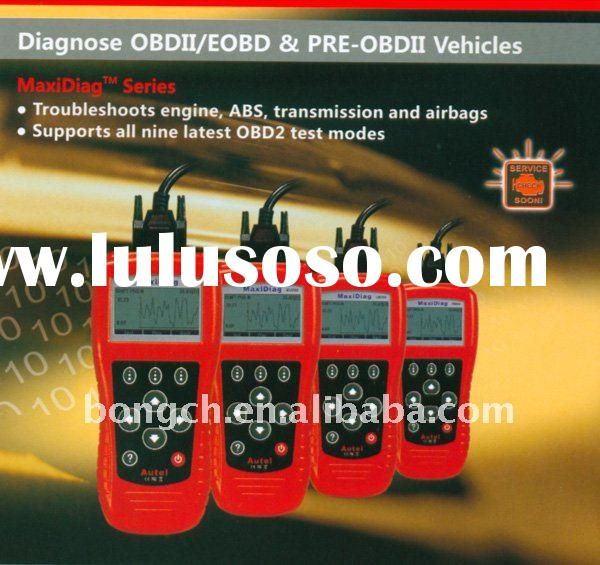 Autel JP701 Code scanner reader japanese car diagnostic tool ---- factory price