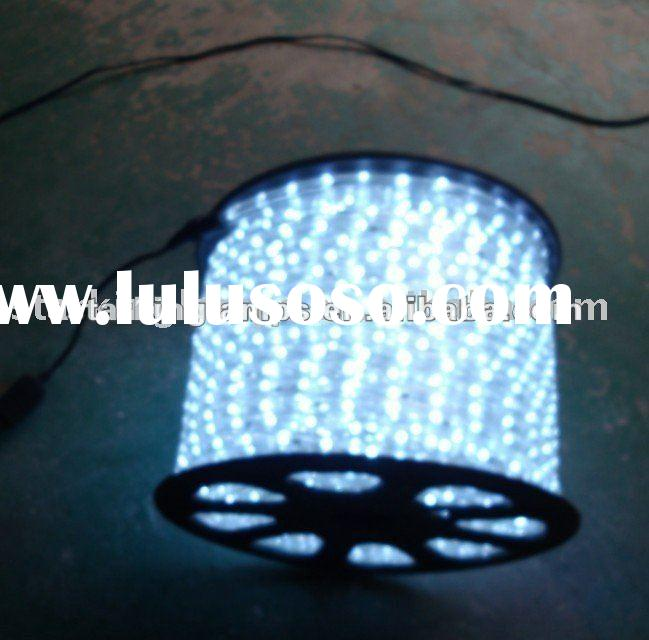 Engineering Project LED Building Rope Light