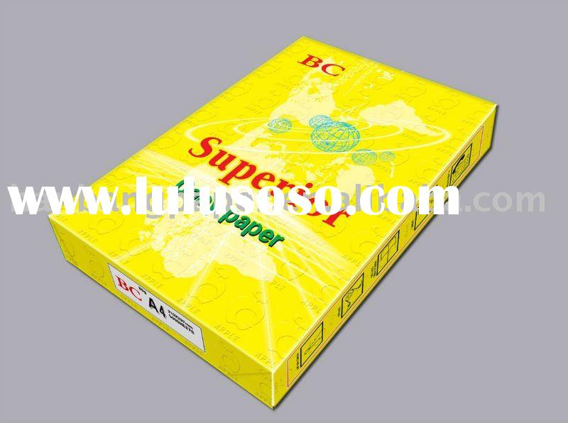 Superior A4 photocopy paper