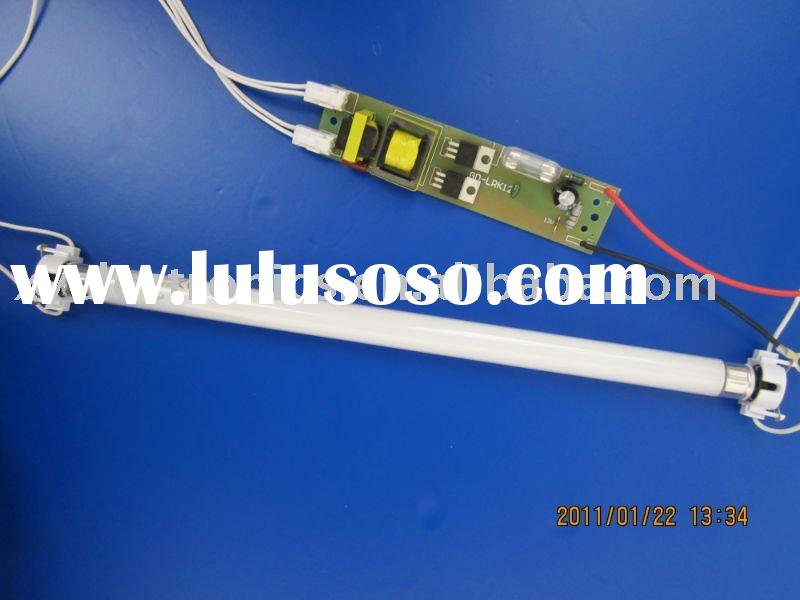 XY-LRK 12 Bus fluorescent lamp electronic ballast of T5 DC 24V
