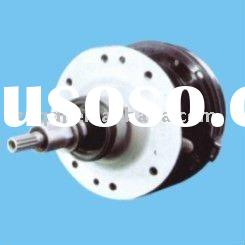 Direct-drive type Brushless DC motor