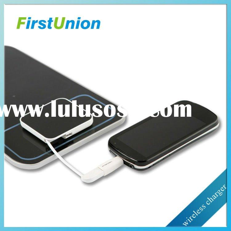 Universal Mobile Cell Phone Battery Charger