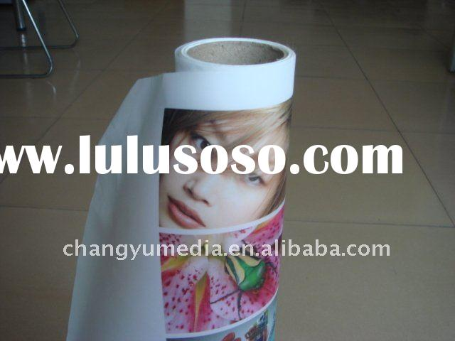 Cotton Canvas Roll 260G Cotton Canvas Stretched Canvas Digital Printing Canvas