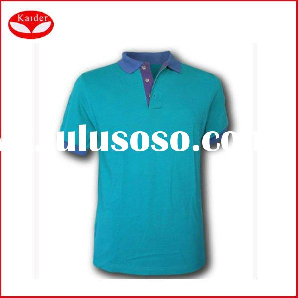 2012 custom wholesale sports clothing for men,cheap polo shirts