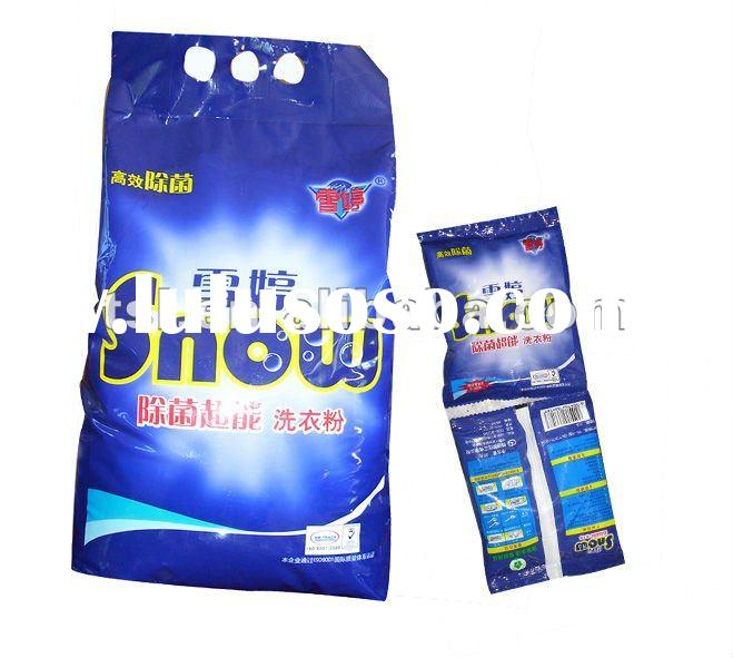 Tide high quality laundry detergent powder