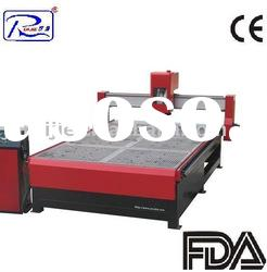 wood cnc router furniture making machine/wood cnc router/cnc wood engraving machine/door making mach