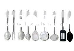 Stainless Steel Cooking Utensil