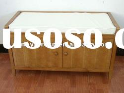 new design wooden shoe cabinet ,shoe case , boot cabinet