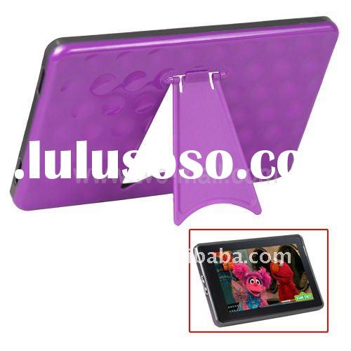 Dot Pattern Portable Hard Case for Amazon Kindle Fire
