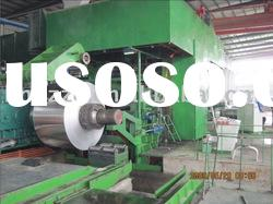 Supply 4hi cold rolling mill machine