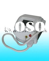 3s multifunctional new portable ipl laser hair removal machine with 3 handles.