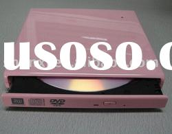Support windows Vista AD-5560A 8X DVD+/-RW Dual Layer Slim Burner Drive for laptop Notebook