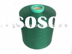 100% Dope Dyed Polyester DTY Yarn