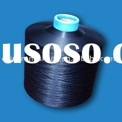 Polyester yarn,DTY,PTY,Polyester textured Yarn