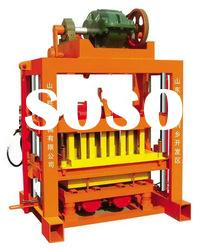 qtj4-40 china small concrete block making machines