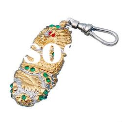 2012 Dragon Year Best Gift Jewelry USB Flash drive