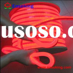 LED Neon Rope Light, Available in Red, Green, Blue, Orange, and Yellow Color jacket